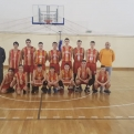 Pioniri 2, Juniori 3 na IBC turniru